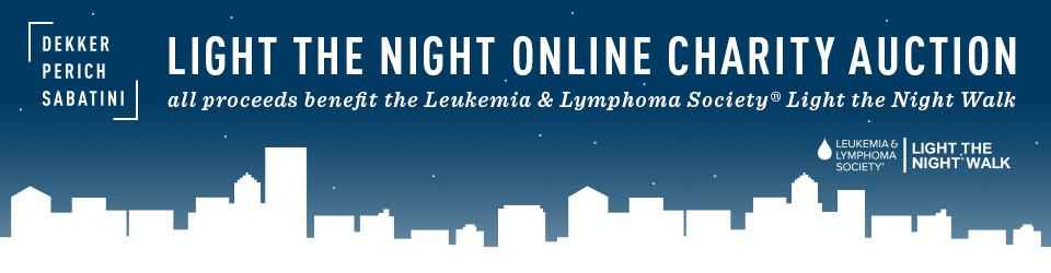 DPS Light the Night online auction